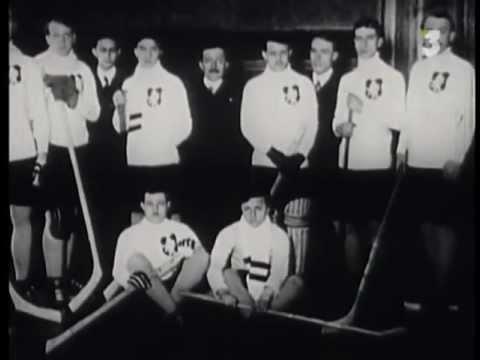 Hokejová 80 1.diel Dlhá cesta Kanady na Slovensko