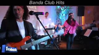 Banda Club Hits - Gloria Gaynor - I Will Survive