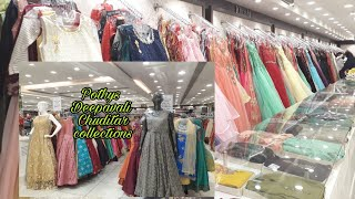 Pothys Deepavali Chuditar collections 2018../Offers&gifts for all purchaser...