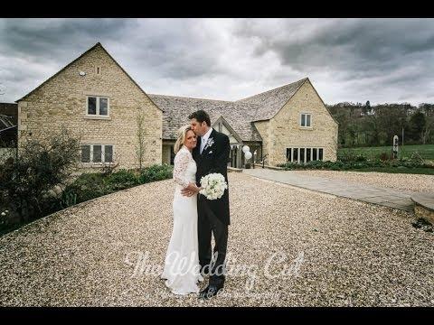 Hyde Barn Wedding {Georgina & Sean} Gloucestershire