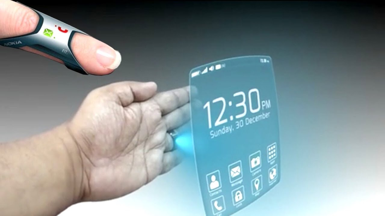 gadgets futuristic future technology tech cool coolest ai technologies know didn