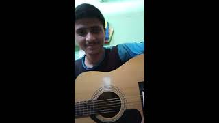 vaaste - MALE VERSION | Dhvani Bhanushali (Cover)| Tanishk Bagchi | cover song by shamy