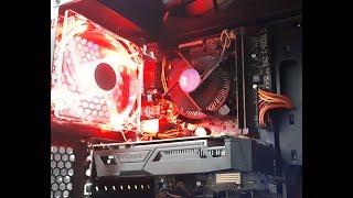 (1650TL) G3260 H81M D GTX1050 İLE UCUZ YOLLU GAMING PC TOPLAMA (1600TL)
