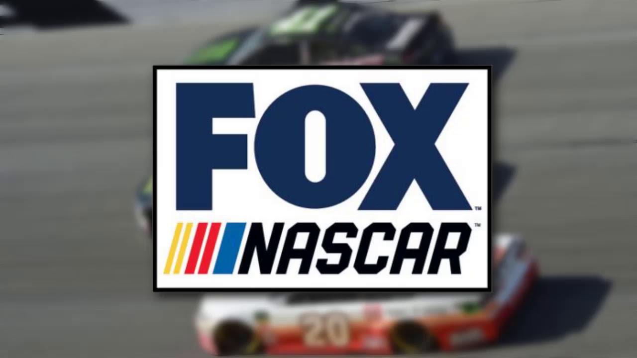 Nascar On Fox 2001 Daytona 500 Starting Grid Theme Youtube
