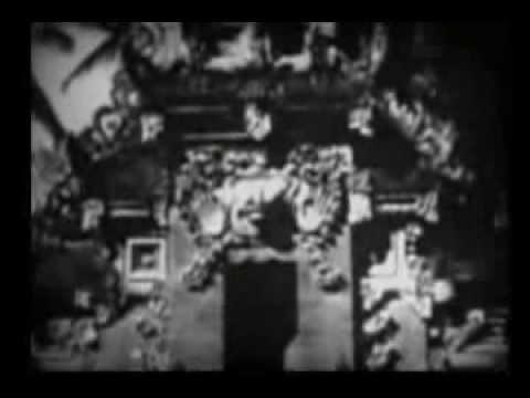 Sacred Bali Spirit 1920's