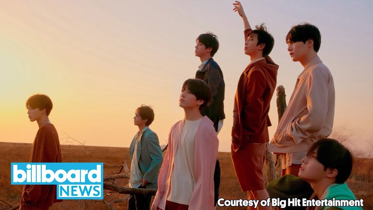 Remix of BTS & Steve Aoki Collab 'The Truth Untold' Debuting Soon | Billboard News
