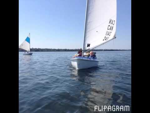 CK special populations sailing program
