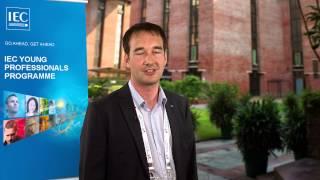 Florian Spiteller - 2013 Young Professional
