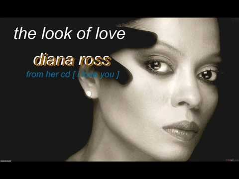 Diana Ross - The Look Of Love