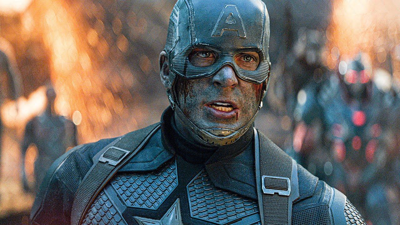 Image result for avengers endgame reinforcements