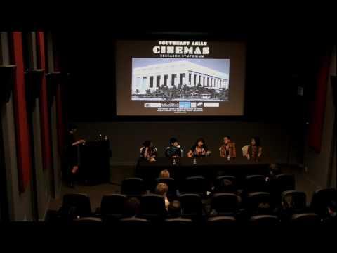 SE Asian Women Filmmakers Panel, ASEAC Los Angeles, UCLA