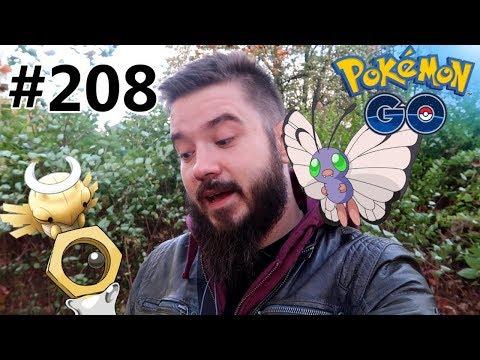 Nový pokemon přichází do Pokemon GO | Shiny Butterfree | Jak získat a vyvinout Meltana ? thumbnail