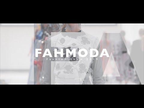 FAHMODA FASHION SHOW