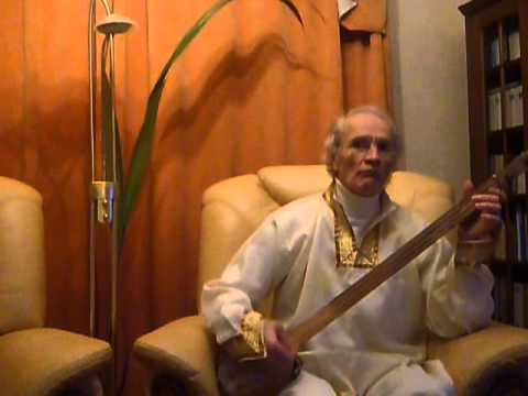 Early. Nativ Sun cult music, from Carpathian Basin