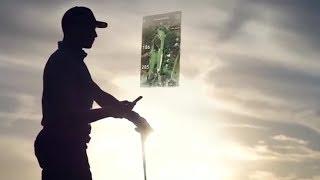 Golf's First AI Caddie Just Got Smarter
