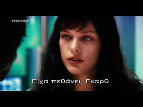 Ultraviolet  - Vi and Garth emotional scenes 2