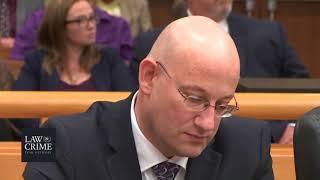 Mark Sievers Penalty Phase - Verdict