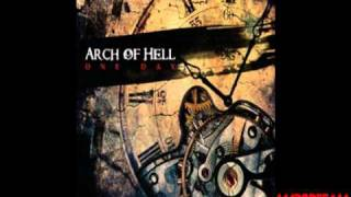 Watch Arch Of Hell Cry For The Angel video