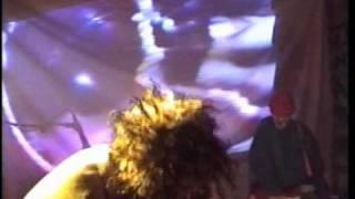 GIHT SHASIE - live 1.2.2003. at club Kocka, Split, Croatia PART 3