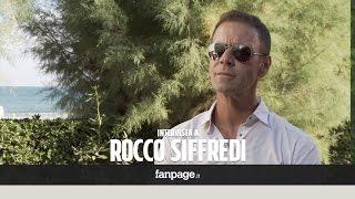 """Rocco Siffredi: """"Il Fertility Day? Scopare di più e fare i figli va bene, ma lo Stato deve tutelare"""""""