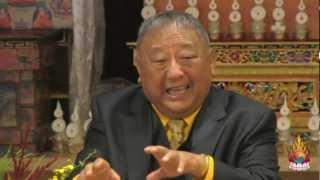 Gelek Rimpoche Tibetan Buddhism 46 Wisdom - Ending the Melodrama with a Balanced View