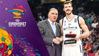 Best of Goran Dragic - MVP - FIBA EuroBasket 2017 thumbnail