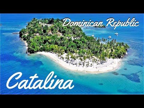 CATALINA - Uninhabited island in ..  / GoPro Full HD Каталина - необитаемый остров