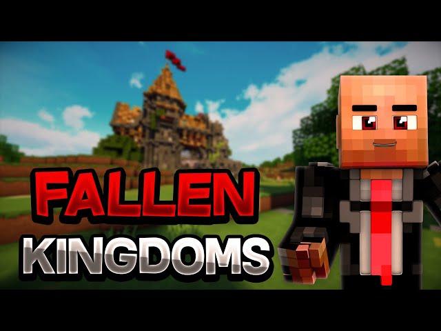 FALLEN KINGDOMS GÉANT : Le premier coffre ! - Jour 5 - Saison 6