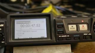 Обзор рекордера Таскам HD-P2