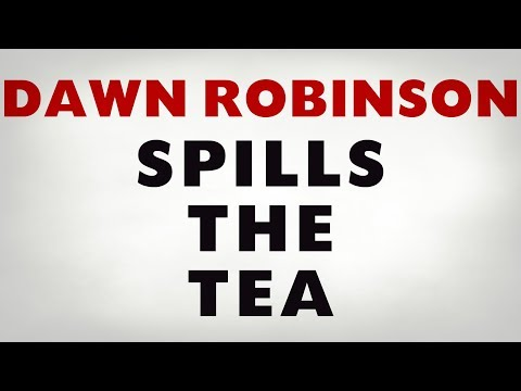 NEW  Dawn Robinson Spills The Tea on En Vogue, Lucy Pearl and more!  July 2017