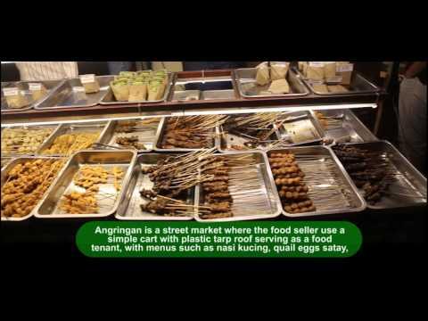 Culinary Business in Yogyakarta