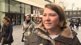 """Rotterdam kan niet zonder Donner"""