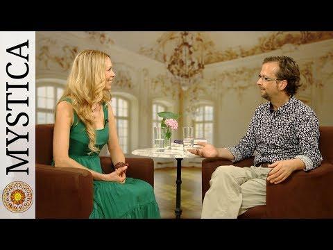 Karina Wagner - Die eigene Schöpferkraft leben (MYSTICA.TV)