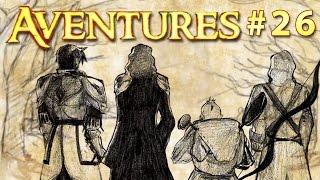 Aventures #26 - Les retrouvailles