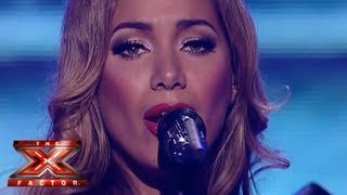 Watch Leona Lewis Keep Bleeding video