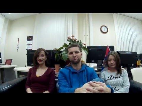 Little story about Direkt Line web development team, Togliatti