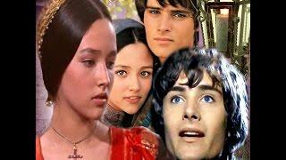 Фильм ко Дню влюблённых Ромео и Джульетта