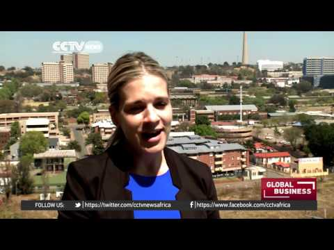 Startup challenge helps boost Johannesburg's green culture