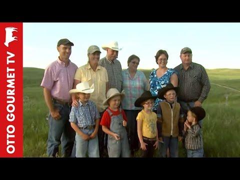 Zu Besuch auf der Morgan Ranch