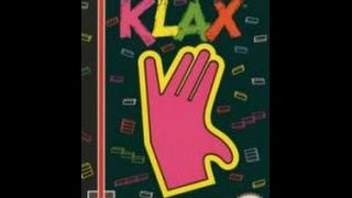 klax for the nes review