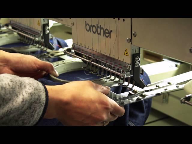 Promotievideo Van der Pol Bedrijfskleding
