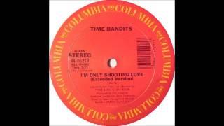TIME BANDITS - I