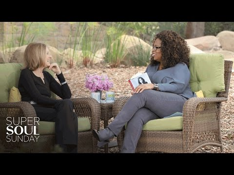 Gloria Steinem on the Myth of Settling Down | SuperSoul Sunday | Oprah Winfrey Network