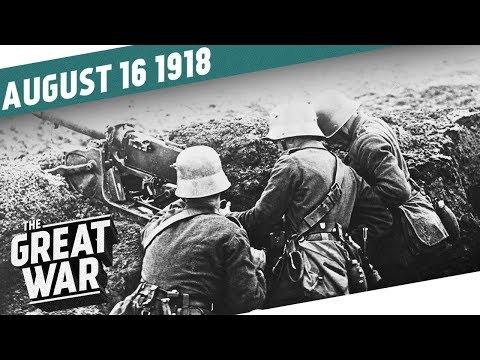 A Resounding Victory - German Morale Plummets I THE GREAT WAR Week 212