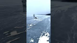 Рыбалка настоящих мужчин