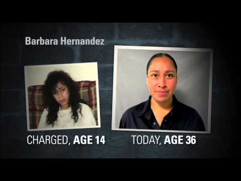 the unconstitutional life sentencing without parole of juveniles in america (cbs) in a 5-4 decision, the supreme court ruled on monday that it is unconstitutional to mandate a sentence of life without the possibility of parole for a juvenile convicted of homicide.