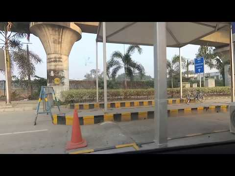 Way to kolkata Airport | Kolkata Airport | Netaji Subhas Chandra Bose International Airport
