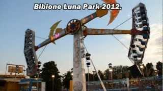 Bibione Luna Park 2012