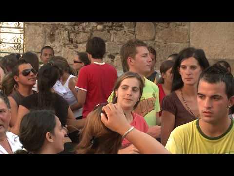 Festa de Agosto - Paredes da Beira - 1ª parte