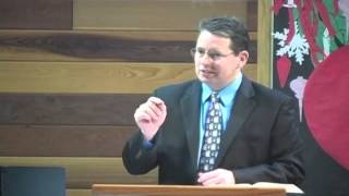 Sermon - Luke 2:8-14 - The Message of Christmas
